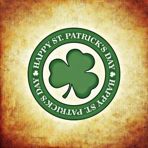 10 irish